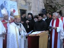 Antiochia_Cattolici&Ortodossi