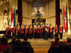 Concerto di Natale @ Chiesa Parrocchiale | Valsamoggia | Emilia-Romagna | Italia